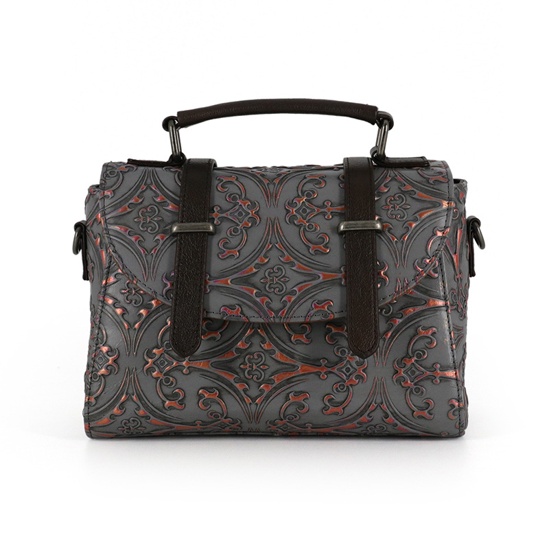 Sac A Main Femme De Marque Luxe Cuir 2017 Genuine Leather Bag Retro New Bolsa Feminina Female Women Bag владимир дэс лифт