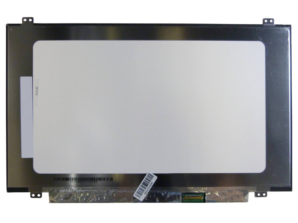N140HGE-EAA LED Display LCD Screen Matrix for Laptop 14.0 30Pin FHD 1920X1080 Resolution Matte Replacement free shipping n140hge ea1 eb1 eaa eba b140htn01 1 b140htn01 2 1920 1080 30pin edp lcd screen