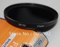 GODOX 55mm 720nm Infrared Infra Red IR Camera Lens Filter