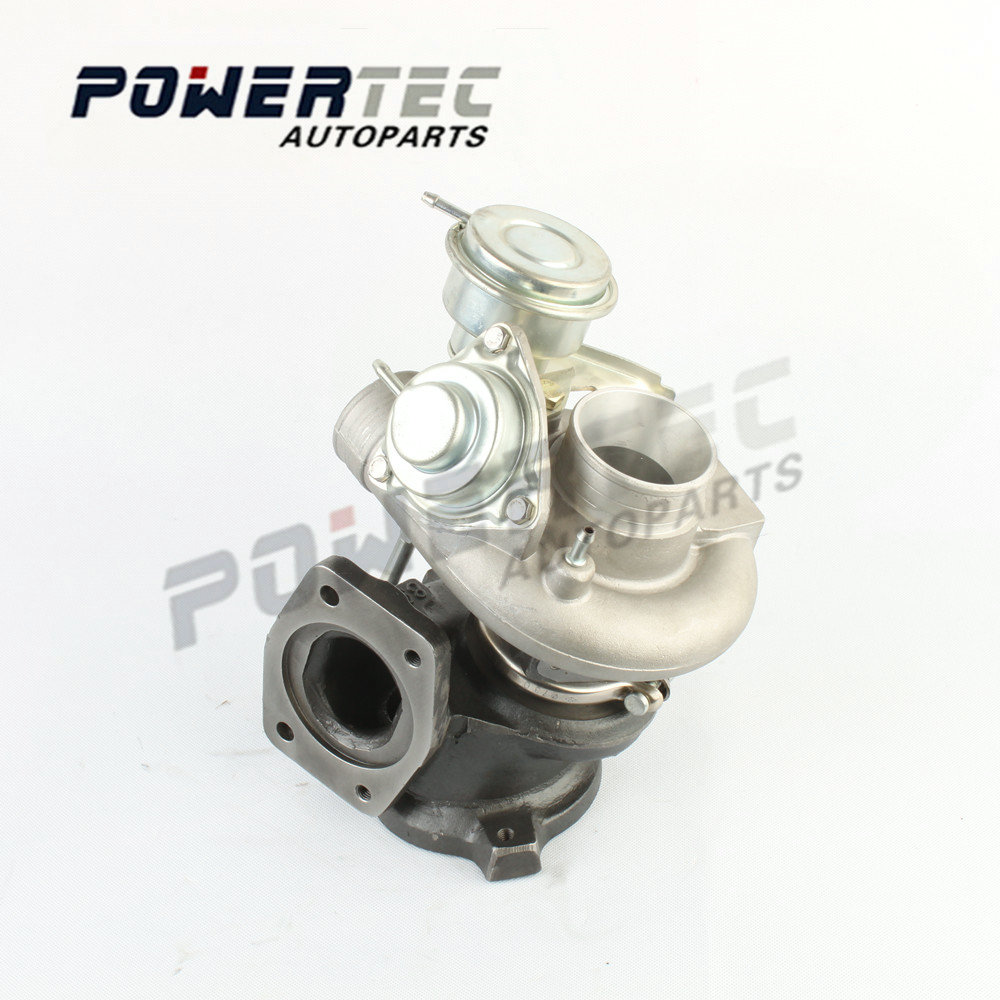 Complete turbine Balanced for Volvo 850 / C70 2.4 T B5254T 142KW / 193HP 1998- TURBO 49189-01360 8601227