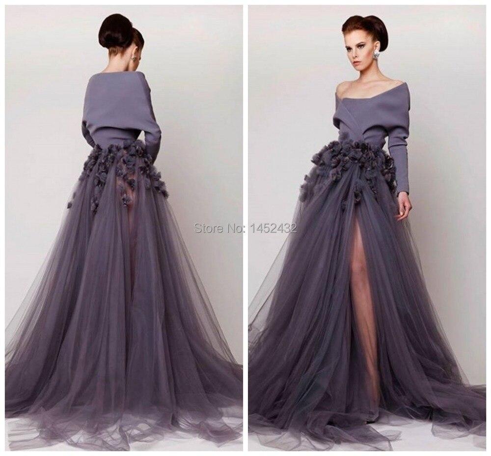 Aliexpress.com : Buy Unique Design Evening Dress 2015 New Long ...