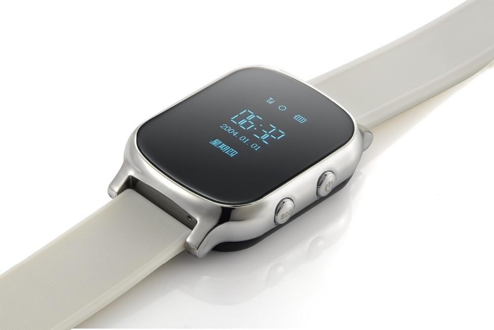 Hot-Kids-GSM-GPS-Tracker-SIM-For-Children-Kid-Smart-watch-Phone-Smart-bracelet-T58-Children (1)