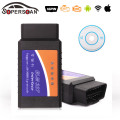 V1.5 ELM327 Wifi/Bluetooth/USB Scanner Auto OBD OBD2 Diagnostic Tool ELM 327 WIFI OBDII V 1.5 Wireless For iphone IOS/Android