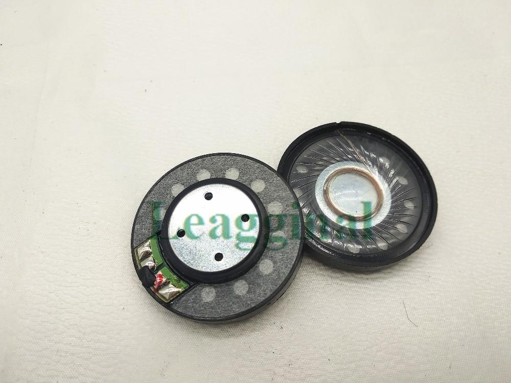40mm zvučnik slušalice DIY bijeli magnetski 111db 32ohms 0,5w - Prijenosni audio i video - Foto 1