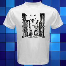 O LOBO DE WALL STREET Movie Film Branco T-Shirt Tamanho S M L XL 2XL 3XL camiseta Da Marca 2018 masculino de Manga Curta top tee