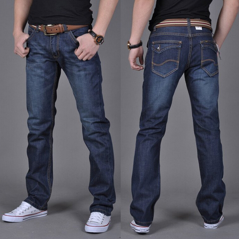 Online Buy Wholesale male brand jeans from China male brand jeans ...