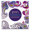 Mandalas Coloring Books Relieve Stress Graffiti Painting Drawing Secret Garden Art Colouring Books For Adults Kids