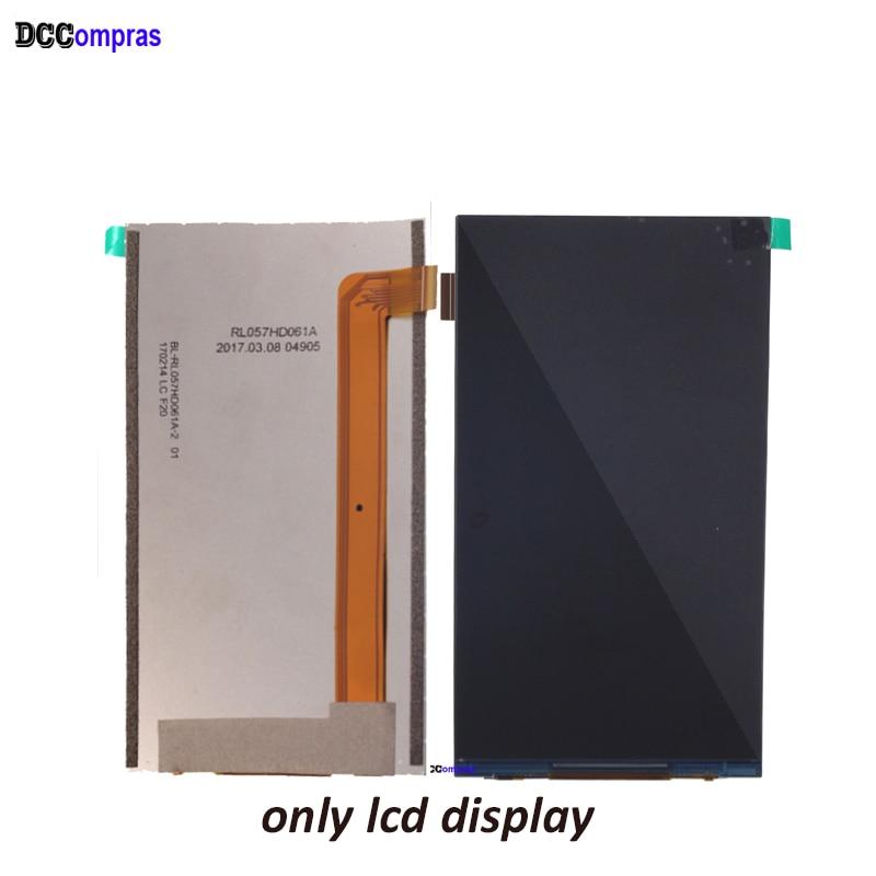 Para Leagoo M8 M8 Pro pantalla LCD del digitizador Asamblea piezas para Leagoo M8 pantalla LCD envío herramientas