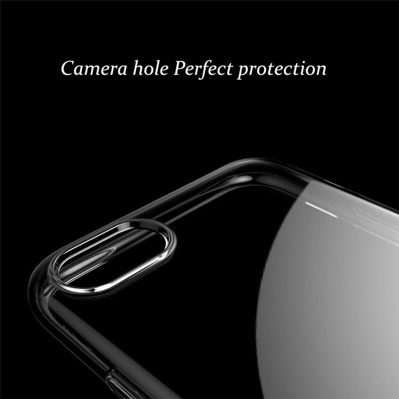 Apple iphone6 6s / 6 6splus- ի փափուկ - Բջջային հեռախոսի պարագաներ և պահեստամասեր - Լուսանկար 6