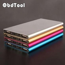 ObdTooL Power Bank 20000 Mah Powerbank 20000Mah 5V 1A Portable External font b Battery b font