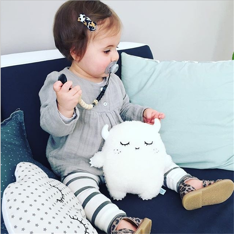 25 См-45 См МОДУЛИ Новое Прибытие Плеск Stuffted ангел кролик Милый Демон прекрасный бабай игрушка Кукла подарок на день рождения Детские Мягкие Игрушки Быстро доставка