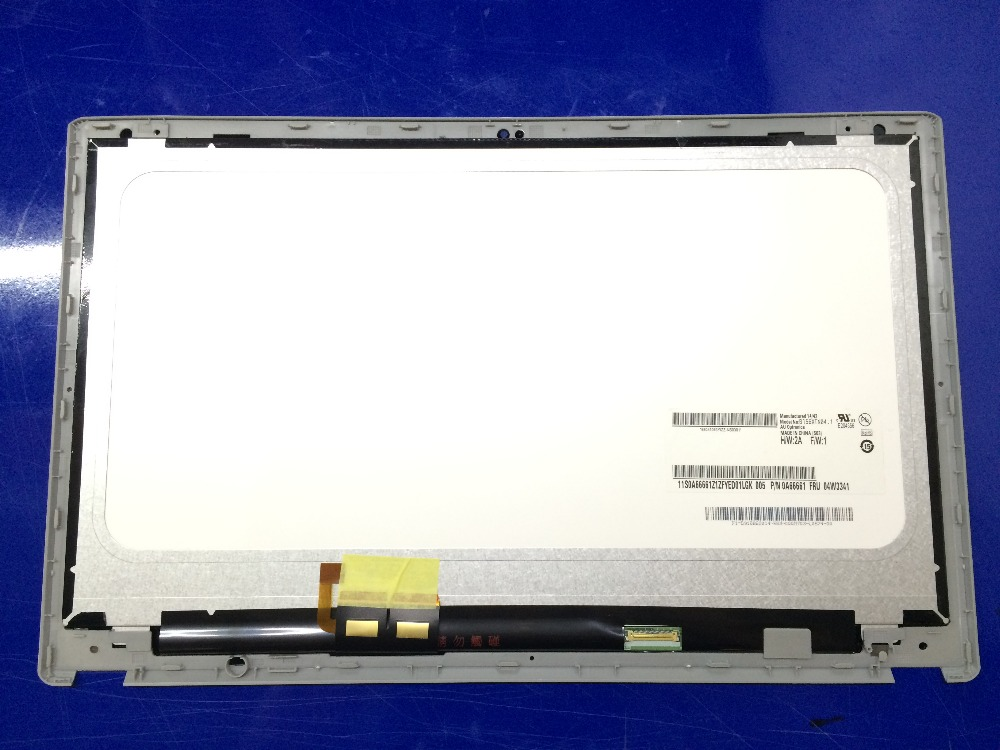 Laptop replacement touch digitizer Screen B156XTN03.1 For Acer Aspire  V5-571 V5-571P V5-571PG lcd assembly new 15 6 touch screen digitizer glass replacement for acer aspire v5 531p v5 531p 4129 frame