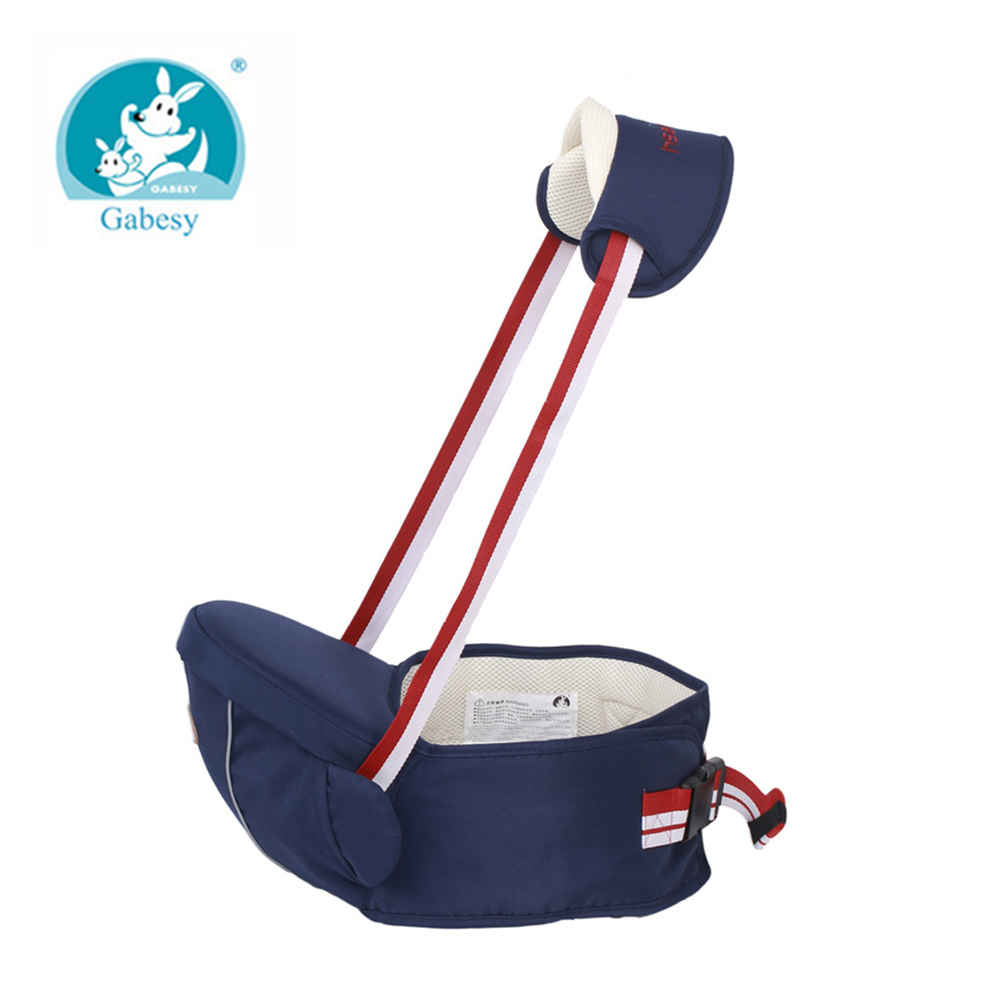 Baby Carrier Waist Stool Kangaroo Suspenders Backpack Baby Sling Hold Waist Belt Backpack Hipseat Belt Kids Infant Hip Seat budou four seasons multifunctional baby suspenders newborn baby stool for children breathable suspenders belt