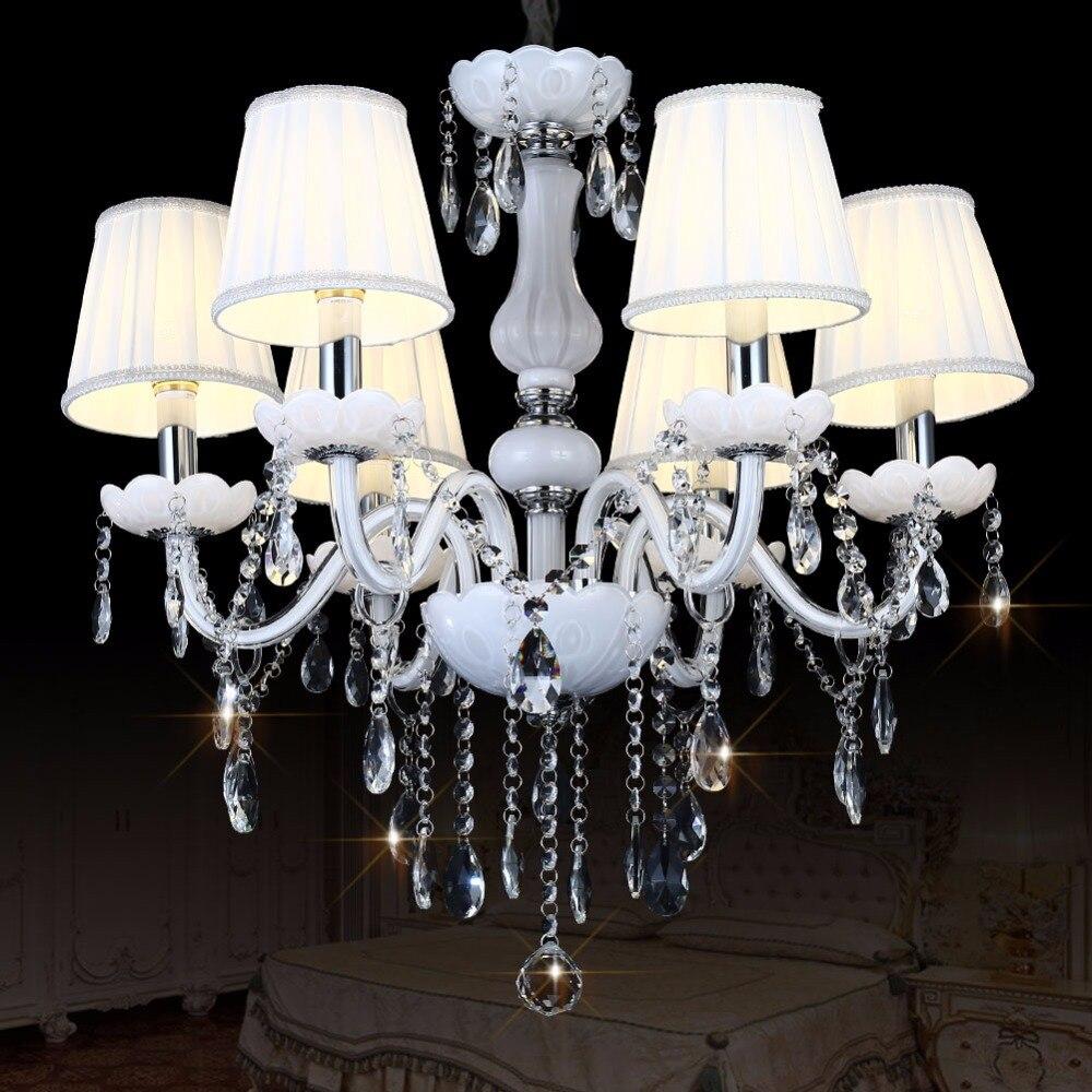Geräumig Kronleuchter Kristall Modern Beste Wahl Glanz Moderne Led Beleuchtung Decke Lampadario Licht