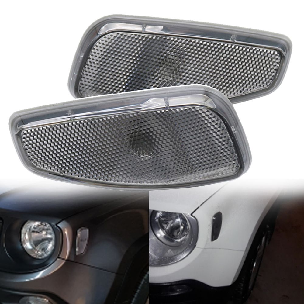 Led Lights Jeep Renegade: For Jeep Renegade T10 Led Light Side Turn Signals For Jeep