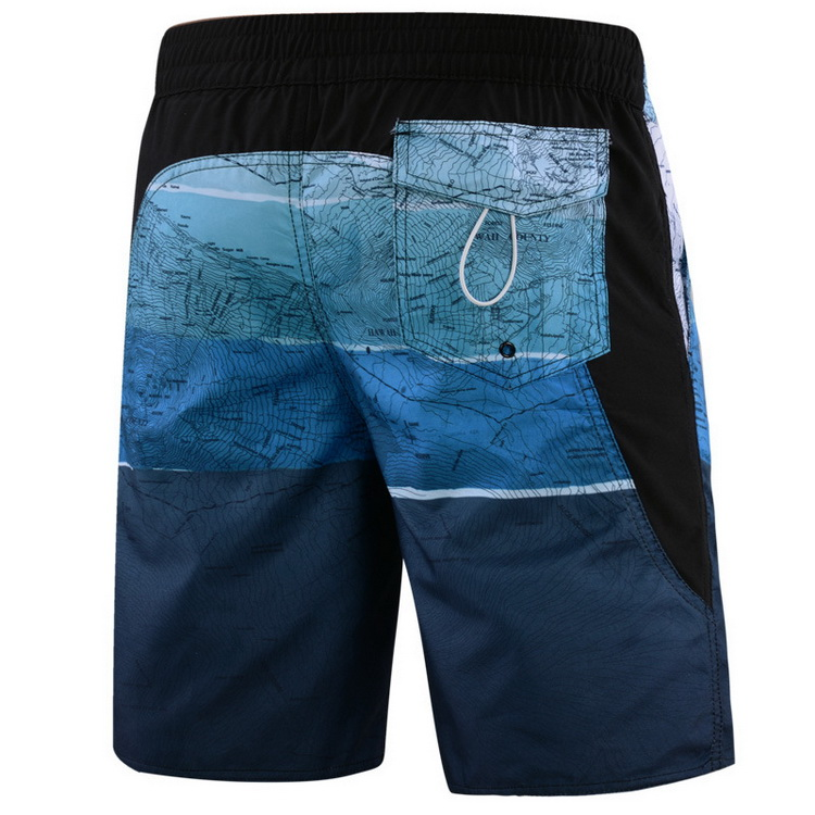 7ce1d79533 Aliexpress.com : Buy Grandwish Summer Casual Beach Shorts Men Big Size  Elastic Waist Mens Board Shorts Printed Outwear Men's Quick Dry Shorts,DA614  from ...