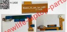 Новый оригинальный Tablet 2 USB кабель Blade2_10_USB_FPC_H301 H-1430 тест хорошо бесплатная доставка