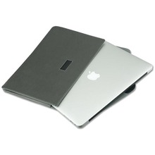FREE 13 3 inch Laptop Ultrabook Envelope Case Sleeve Leather Carrying Case Bag for universal 13