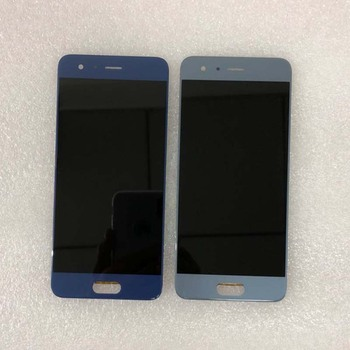 100% Tested For Huawei Honor 9 STF-L09 STF-AL10 STF-AL00 STF-TL10 LCD Display + Touch Screen Digitizer Assembly Honor 9 Premium