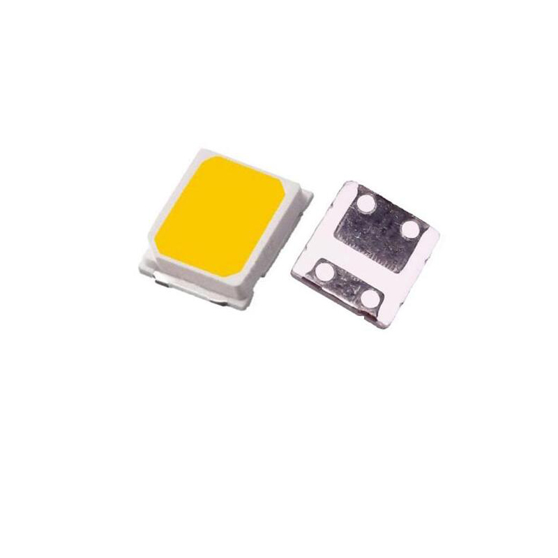 100pcs SMD LED diode 2835 led chip 6V 60ma led beads warm white,white Ultra Bright emitting diodes for led strip led lamp tube jayufo led