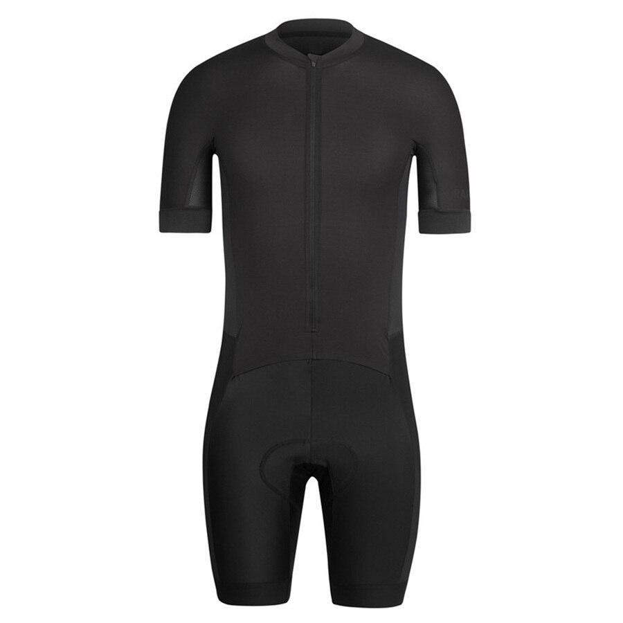 Haute qualité cyclisme Skinsuit 2018 hommes Triathlon vtt vélo Sport vêtements Maillot Ciclismo combinaisons vélo de route costumes # LTY-003