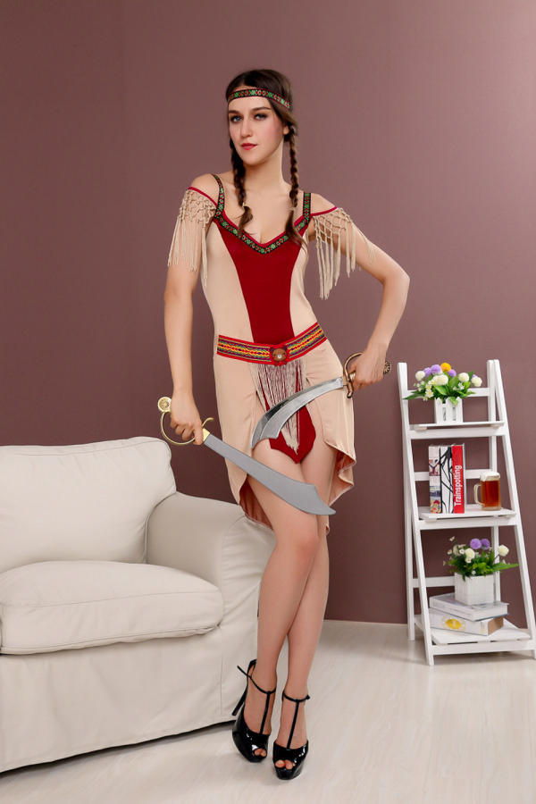 Native American Women Hot