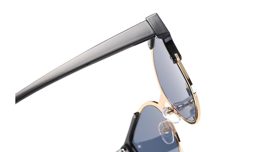 HTB12FeWQVXXXXXqaXXXq6xXFXXXD - Women Cat Eye Luxury Fashion Designer Mirror Sunglasses
