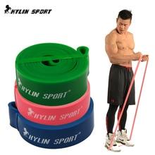 Body Resistance Band для тренировки веса Подъемная тренировка Подтяните усиление группы мышц Бесплатная доставка