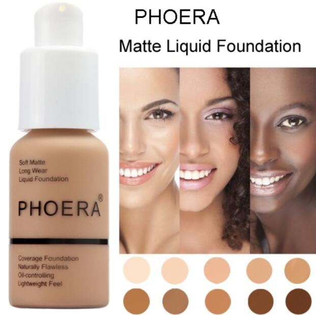 Popfeel 30 Ml Erhellen Haut Care Foundation Perfekte Abdeckung Bb Cremes Feuchtigkeits Concealer Frauen Schönheit Make-up Tslm1 Schönheit & Gesundheit