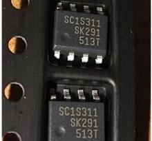 5 قطعة SSC1S311 SC1S311 SOP8 LCD إدارة رقاقة IC
