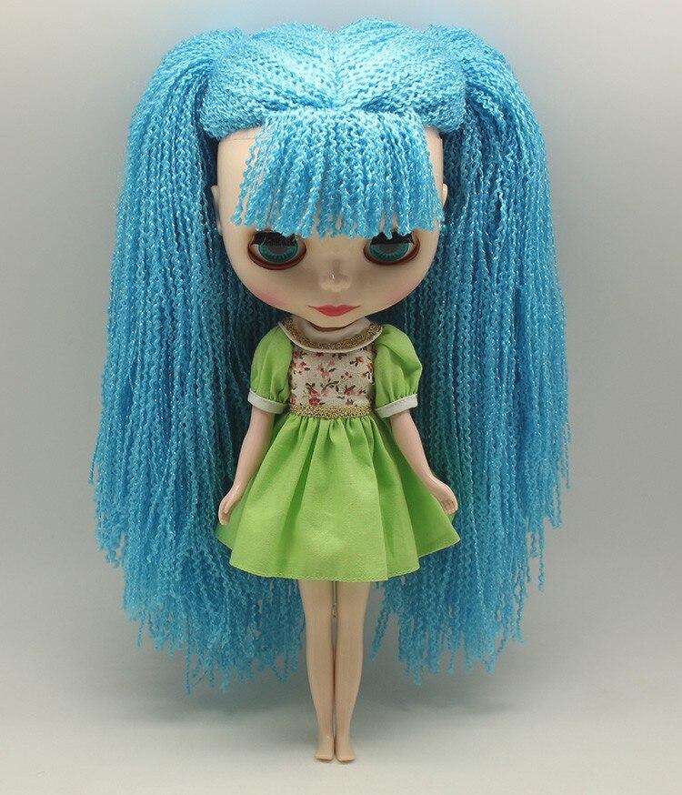 Neo Blythe Doll Suit 7