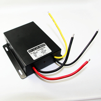 Converter DC 12V Step Up To DC 24V 15A 360W Boost Power Regu Lator Module