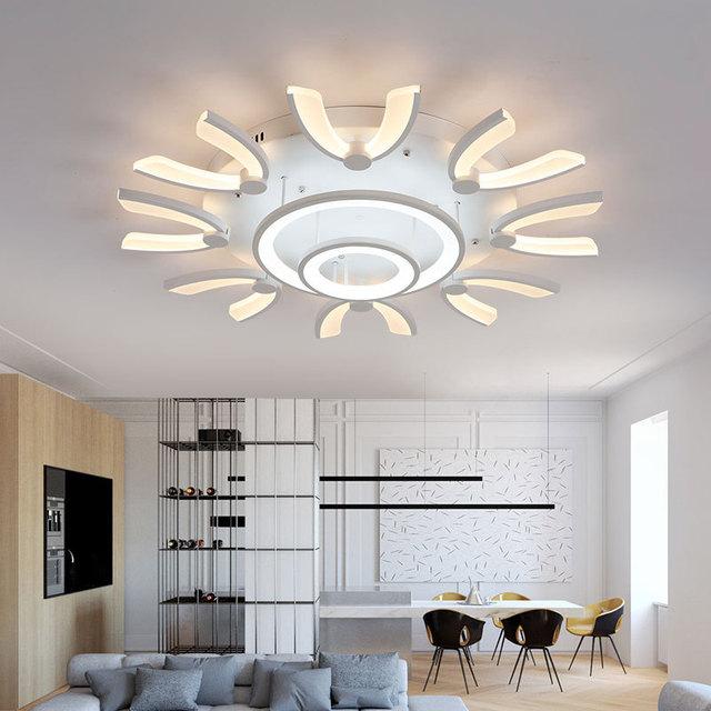 Aliexpress.com : Buy modern flushmount led ceiling lights for ...