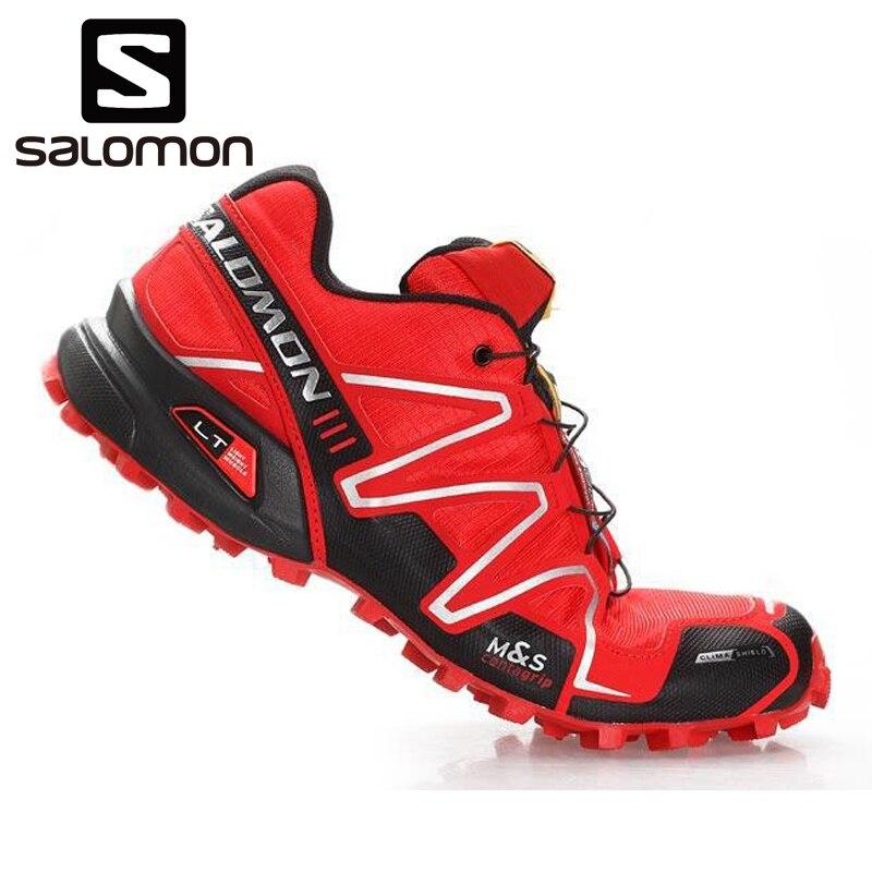 date de sortie 65d86 18c6b Salomon Speed Cross 3 CS cross country running shoes For Men ...