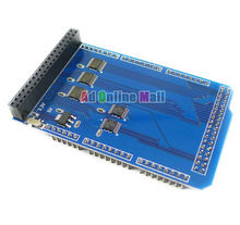 Buy Universal Touch Screen Display Module TFT Mega Shield For Arduino Dedicated Expansion Board