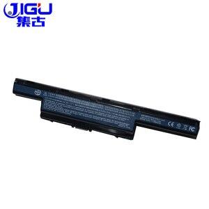 Image 3 - JIGU 7750g NUOVA Batteria Del Computer Portatile Per Acer Aspire V3 V3 471G V3 551G V3 571G V3 771G E1 E1 421 E1 431 E1 471 E1 531 E1 571 serie