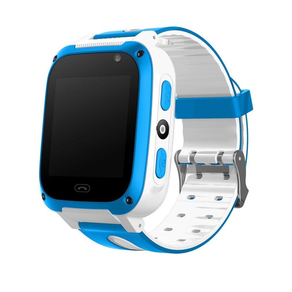 Intelligente Elektronik Liberal T10 Smart Kinder Uhr Mode Lässig 1,44 Zoll Screen Silikon Strap Gsm Spiel Telefon Uhr Mit Taschenlampe Sos Alarm