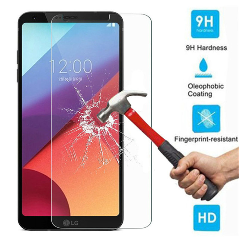 2 PC Tempered Glass for LG Q Stylus2 3 4 Phone Film for LG G4S 5 6 K8 K10 K20 Stylo4 plus advanced privacy screen protector Film