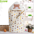 cotton blankets baby hold blankets  summer paragraph cartoon  manufacturers free shipping