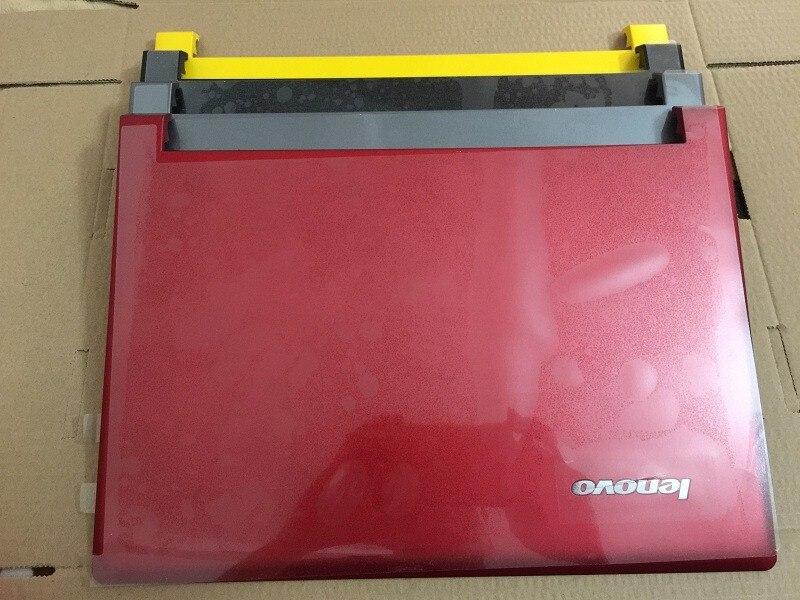 New Original FOR lenovo Flex2 14 Flex 2 14 LCD rear back cover laptop shell white