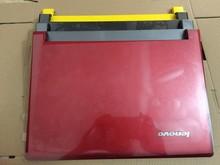 New Original lenovo Flex2-14 Flex 2 14 LCD rear back cover laptop shell white Black Red Yellow Color AM0PT000A00