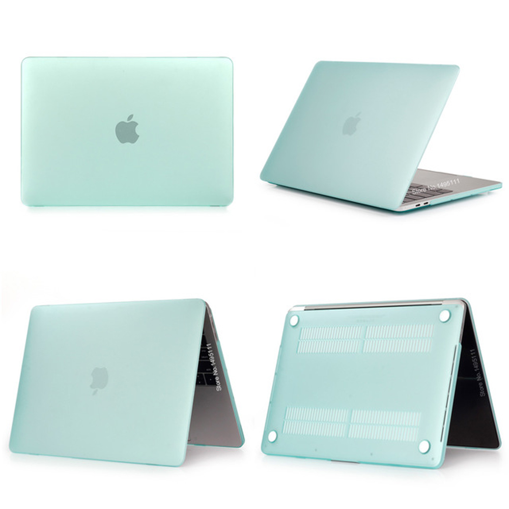 Nature color Shell Case for MacBook 45
