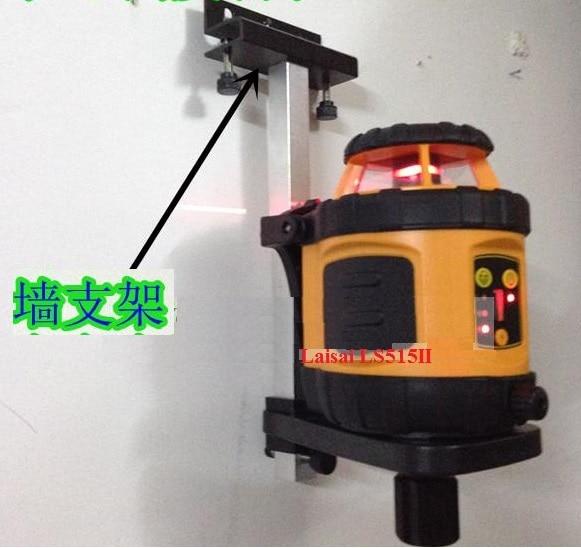 Automatic 360 rotary self leveling pendulum laser level