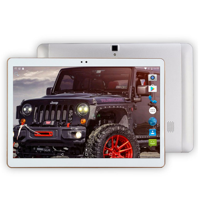 1280*800 IPS 10 inch 4G LTE Tablet PC Octa Core 4GB RAM 32GB ROM Dual SIM Card Android 6.0 GPS