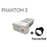 4500mAh LiPo Intelligent Battery Replacement Battery For DJI Phantom 3 SE Professional Phantom 3 Advanced Phantom