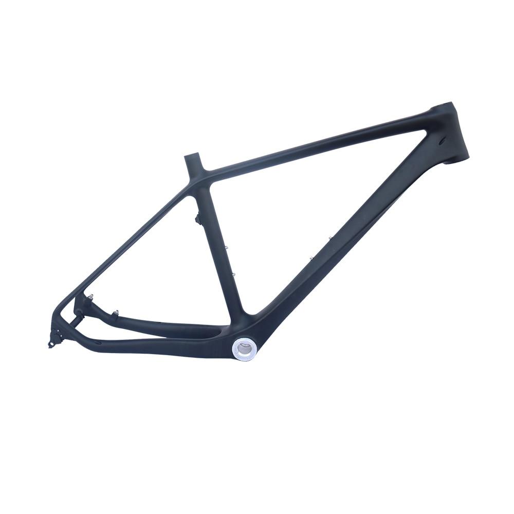 Harga Jual Frame Mtb 26er Ican Carbon Ud Matt Bsa 135x9 Mosso 669 Xc Pro 2017 Fcfb Full Fiber Mountain Bike High