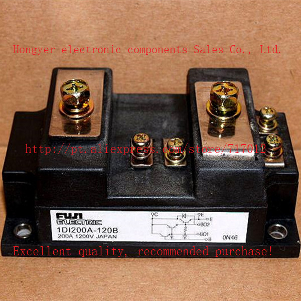 ФОТО Free Shipping  1DI200A-120B No new  GTR:200A-1200V ,Can directly buy or contact the seller.