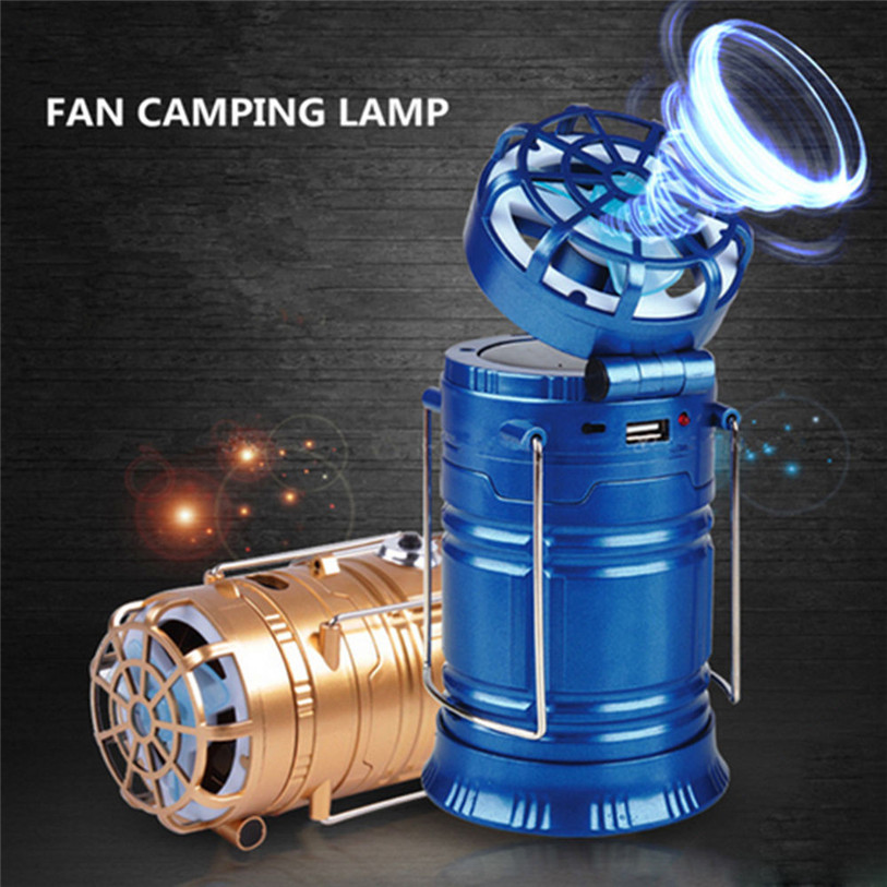 Solar Rechargeable Fan Multi-function LED Camping Light Table Lamp Flashlight Cycling Bicycle Accessories High Quality Oct 16 серьги sokolov 027117 s