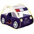 Venta caliente de Alta Calidad de Los Niños Kids Play Tent Plegable Coche de Juguete carpa Gran Casa de Juegos Casa de Juegos de Playa Al Aire Libre de Interior Envío Gratis