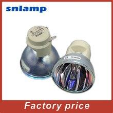 P-VIP 190 W 0.8 E20.8 Original bare P-VIP 190/0. 8 E20.8 P-VIP 190/0.8 E20.8 proyector lámpara del bulbo